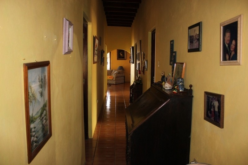 Caribbean style house aruba