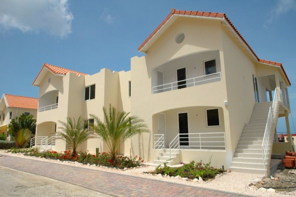 Flamingo 39 S New 2 Bedroom Apartments For Sale In Curacao On Resort Re Max Abc Curacao