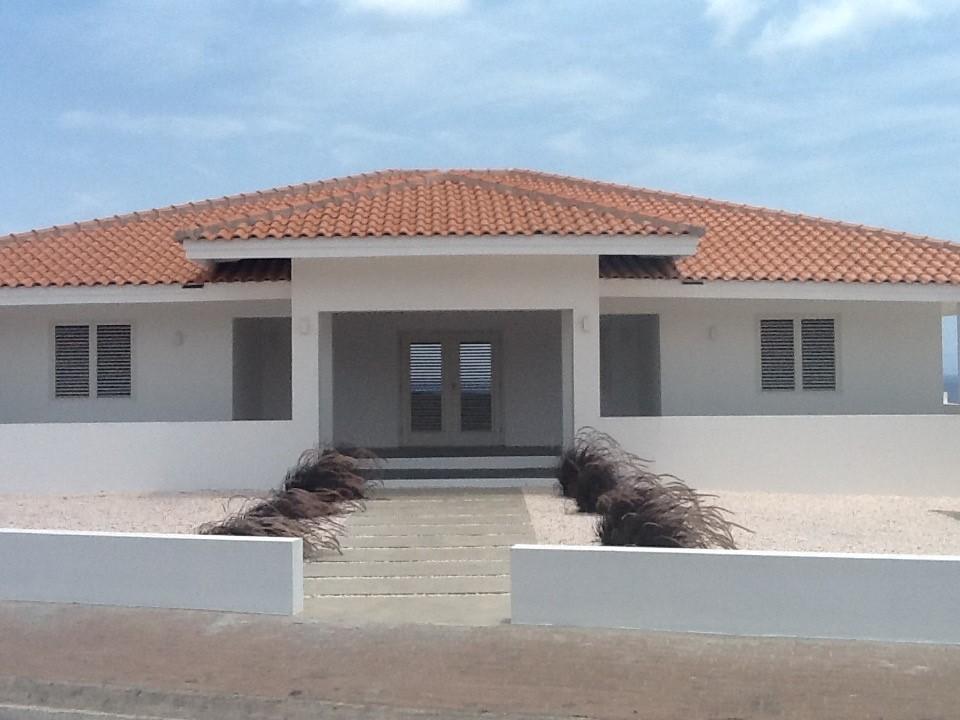 Blue Bay Bb  Villa For Sale On Curacao